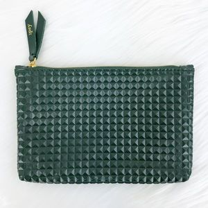 Textured Ipsy Pouch